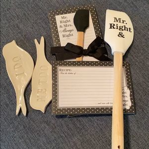 Wedding/ Bridal Shower Gift Set